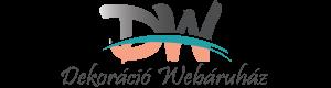 Dekoráció Webáruház