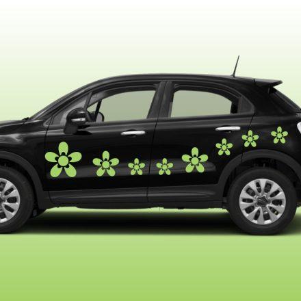 Virág (3) autómatrica