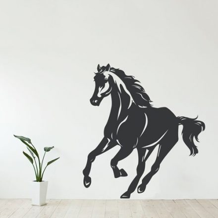 Futó ló