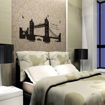 Tower Bridge, falmatrica a Dekoráció Webáruházban