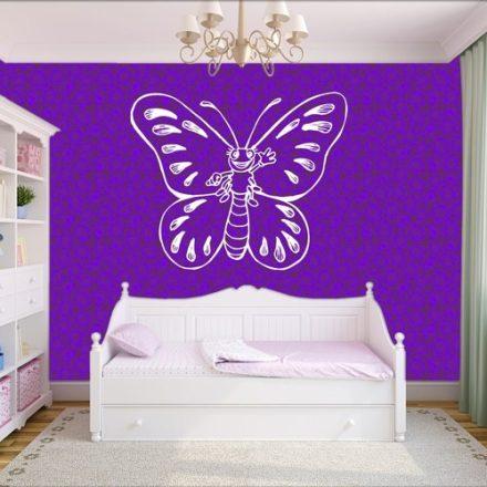 Integető pillangó