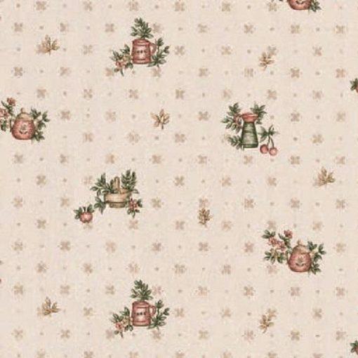 Apró konyha mintás öntapadós tapéta a Dekoráció Webáruházban
