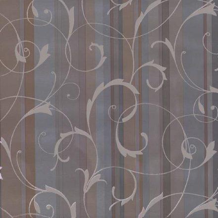 Kék, szürke inox intarzia mintás öntapadós tapéta a Dekoráció Webáruházban