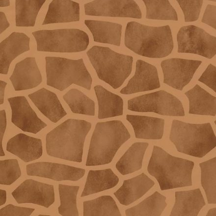Zsiráf mintás öntapadós tapéta a Dekoráció Webáruházban