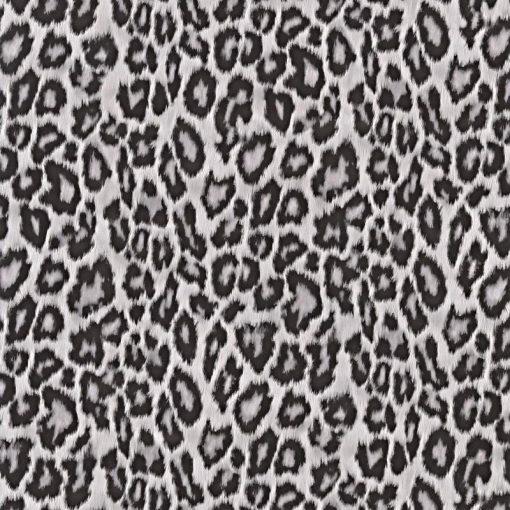 Szürke leopárd mintás öntapadós tapéta a Dekoráció Webáruházban