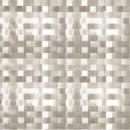 Ezust kosárfonat mintás öntapadós tapéta a Dekoráció Webáruházban