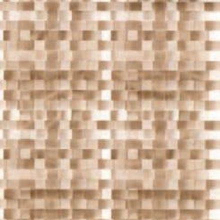 Réz kosárfonat mintás öntapadós tapéta a Dekoráció Webáruházban