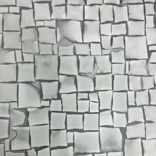 Szürke kőmintás 3D öntapadós tapéta a Dekoráció Webáruházban