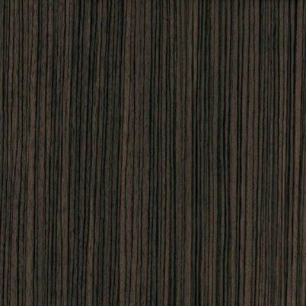 Szürkésbarna zebrano mintás öntapadós tapéta a Dekoráció Webáruházban