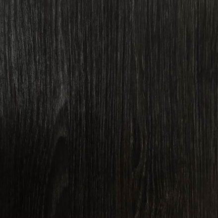 Fekete tölgy mintás öntapadós tapéta a Dekoráció Webáruházban
