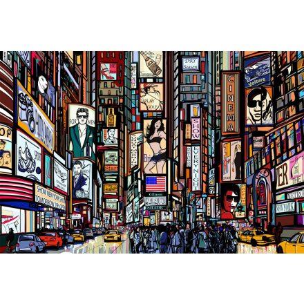 Képregény, poszter tapéta 375*250 cm