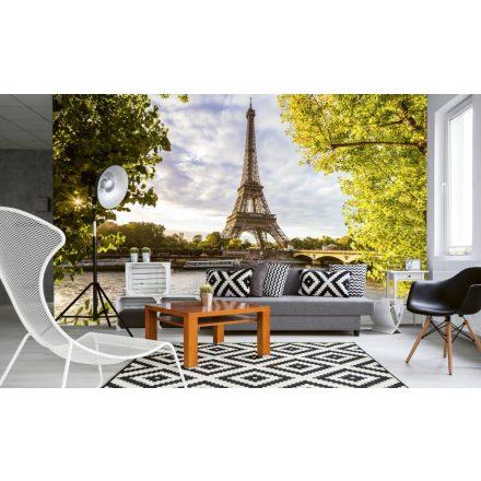 Eiffel-torony, poszter tapéta 375*250 cm