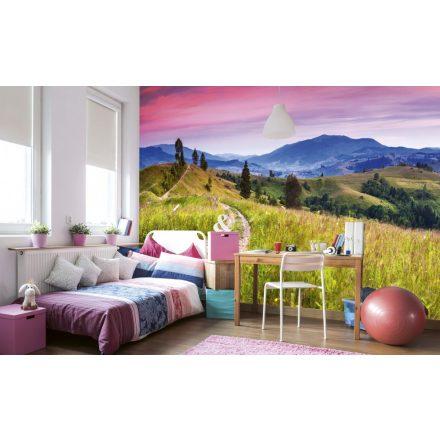 Színes égbolt, poszter tapéta 375*250 cm