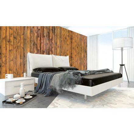Vékony fa parketta minta, poszter tapéta 375*250 cm