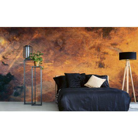 Barna festés, poszter tapéta 375*250 cm