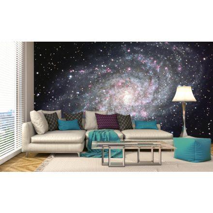 Csillagos égbolt, poszter tapéta 375*250 cm