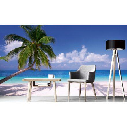 Álmodozás a tengerparton, poszter tapéta 375*250 cm
