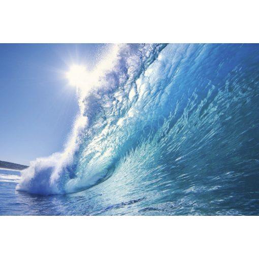 Óriás hullám, poszter tapéta 375*250 cm