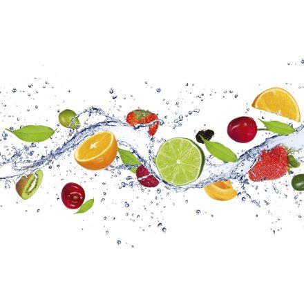 Friss gyümölcsök, poszter tapéta 375*250 cm