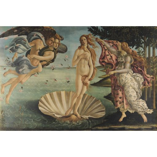 Festmény a falon, poszter tapéta 375*250 cm