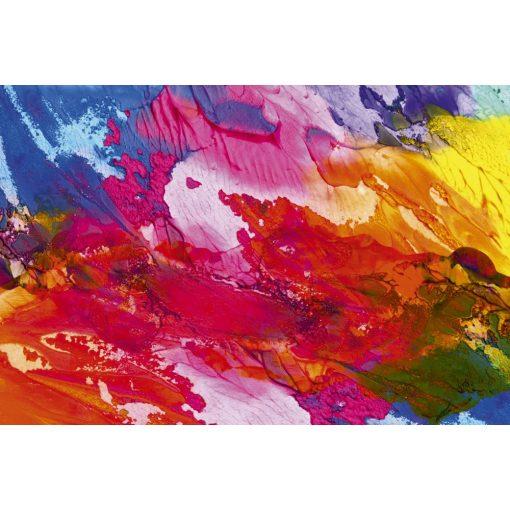 Vízfesték, poszter tapéta 375*250 cm