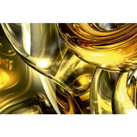 Arany minta, poszter tapéta 375*250 cm