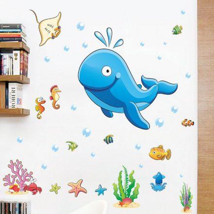 Mosolygó bálna