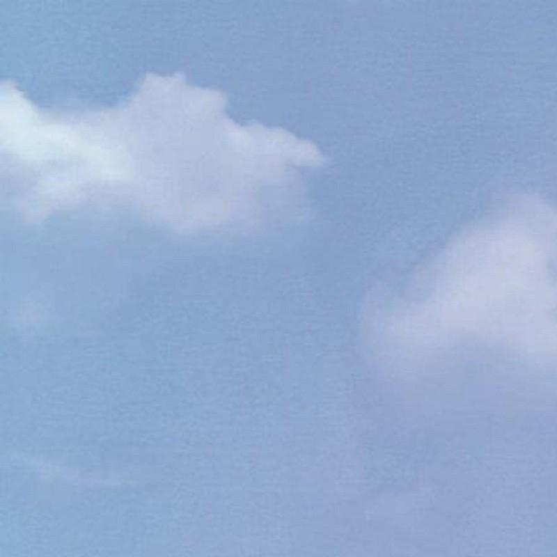 Felhők öntapadós üvegfólia 90 cm széles