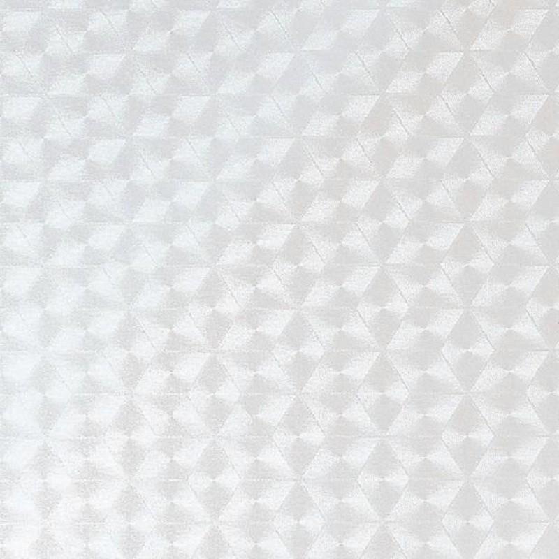 Rombusz öntapadós üvegfólia 45 cm széles