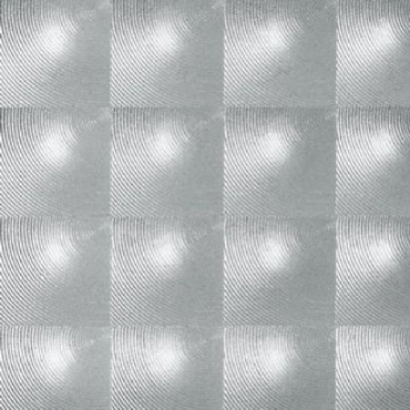 Fénylő négyzetek mintás öntapadós üvegfólia