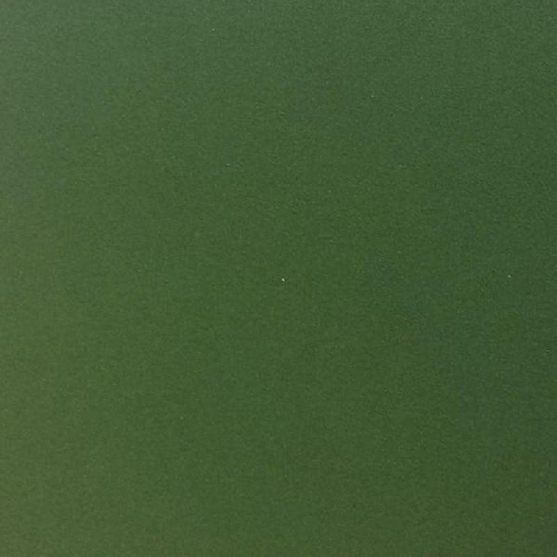 Zöld velúr öntapadós tapéta 45 cm x 1 méter