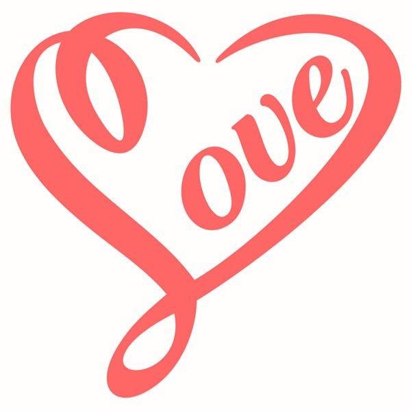 Love, laptopmatrica