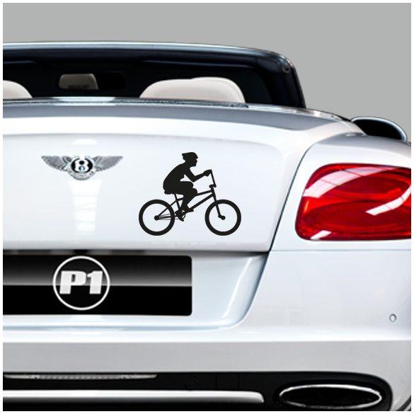 Biciklis autómatrica