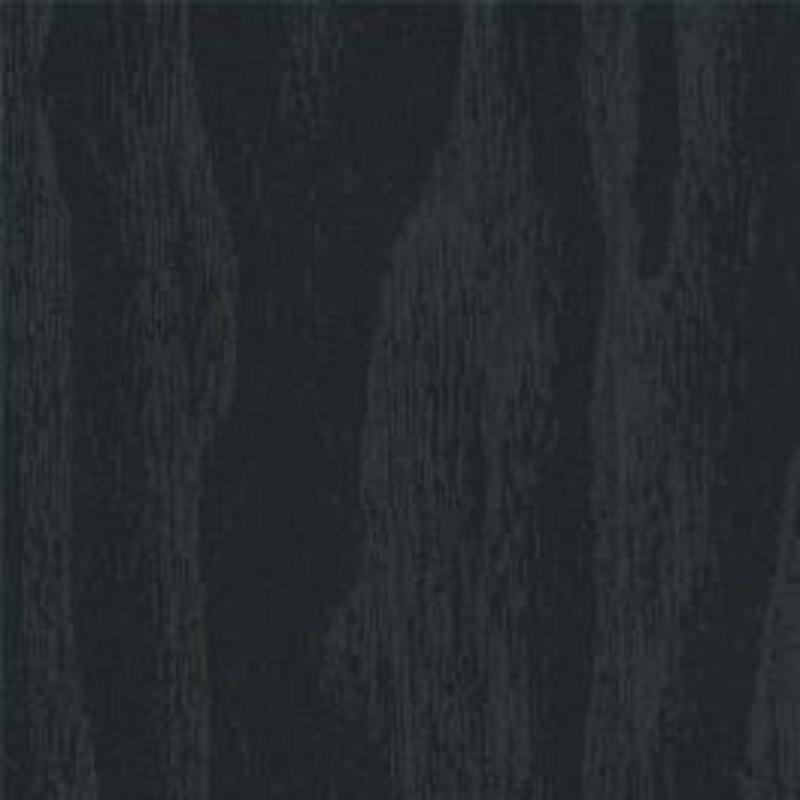 Fekete famintás öntapadós tapéta 90cm x 15m