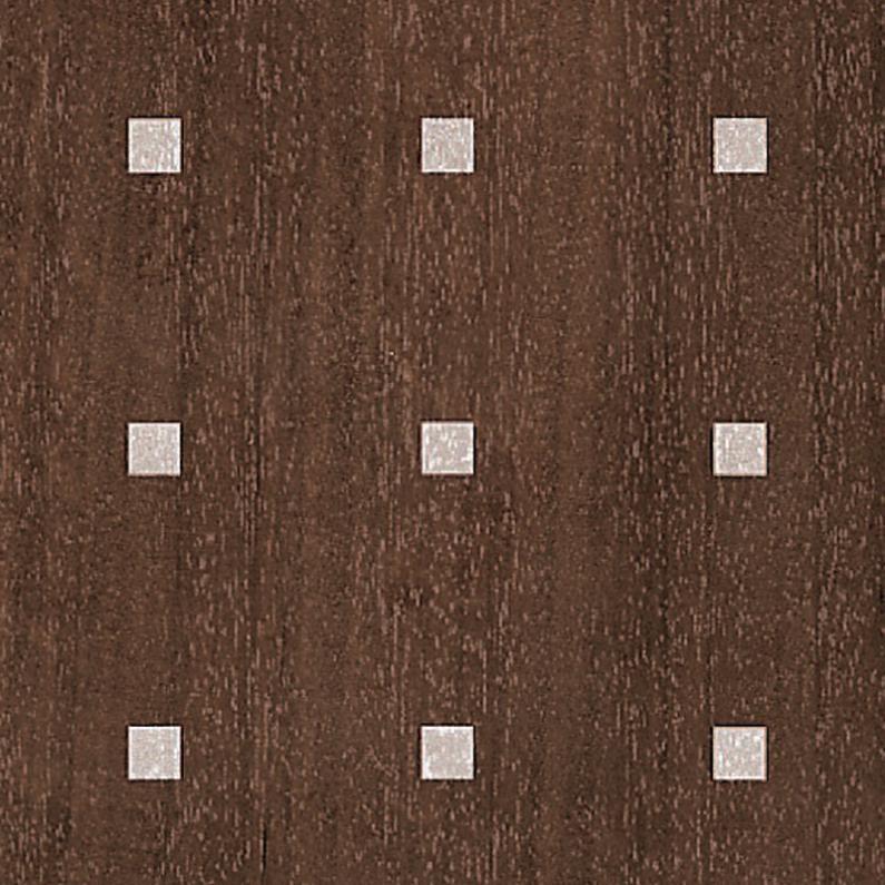 Égerfa inox mintával, öntapadós tapéta 90cm x 15m
