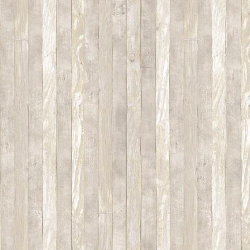 Világos deszka mintás öntapadós tapéta 90cm x 15m
