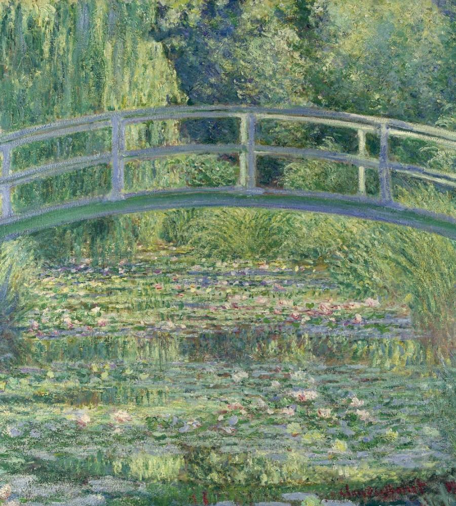 Vízi festmény, poszter tapéta 225*250 cm