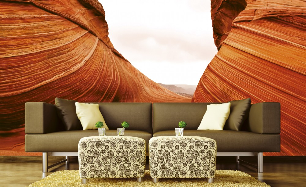 Sivatag, poszter tapéta 375*250 cm
