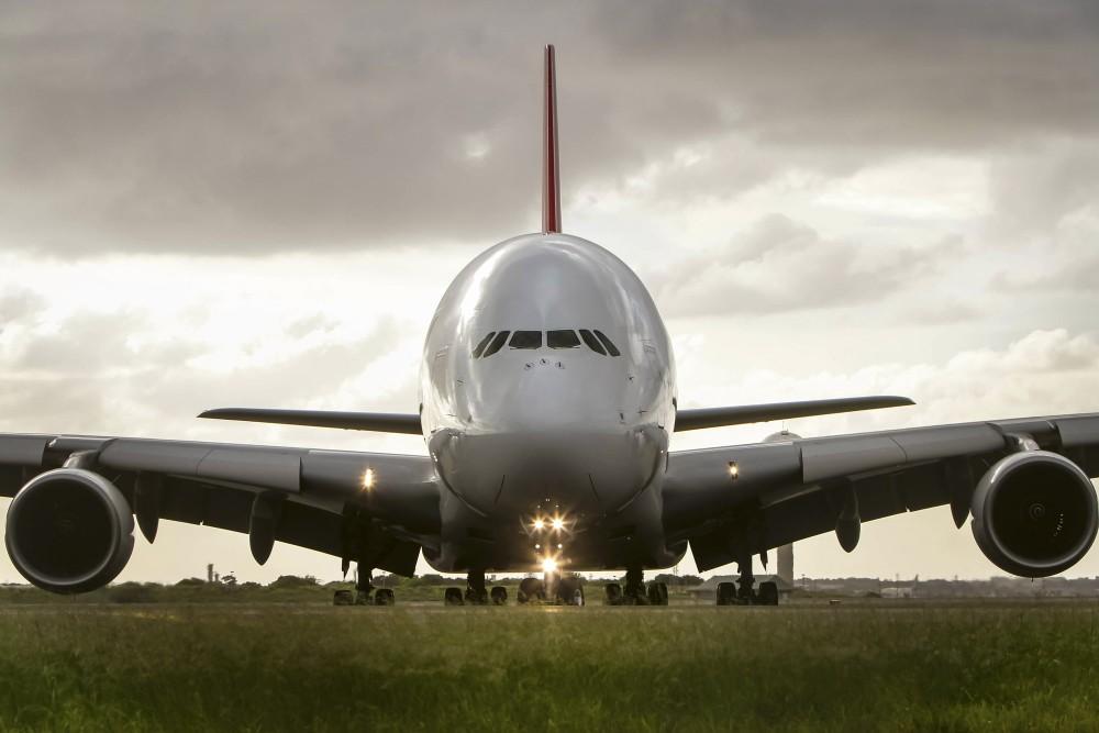 Repülőgép, poszter tapéta 375*250 cm